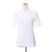 ボグナー ポロシャツ ホワイト