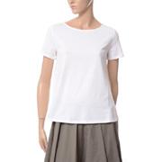マックスマーラ 半袖Tシャツ WEEKEND ホワイト