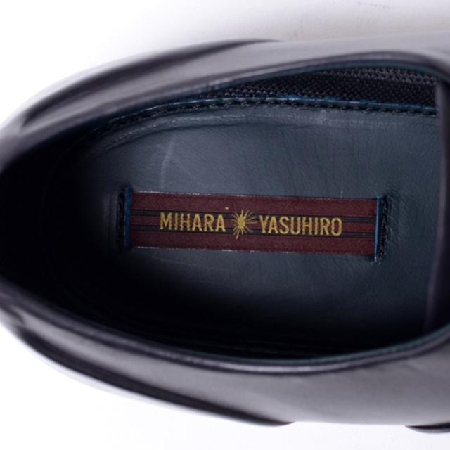 ミハラヤスヒロ