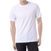 ニールバレット シングルサンダープリントTシャツ コットン ホワイト
