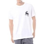 マハリシ NOUSAGI Tシャツ ホワイト