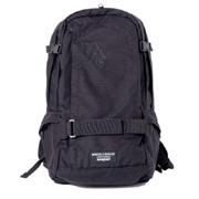 マルセロブロン リュックサック black backpack ナイロン イーストパック ブラック