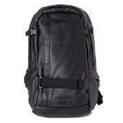マルセロブロン レザーリュックサック black backpack 牛革 イーストパック ブラック