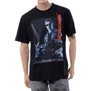 エチュード Tシャツ コットン ブラック