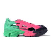 ラフシモンズ アディダス adidas レプリカントオズウィーゴスニーカー シューズ ピンクグリーン