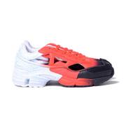 ラフシモンズ アディダス adidas レプリカントオズウィーゴスニーカー シューズ レッドライトブルー