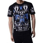 マルセロブロン Tシャツ pueblo t-shirt ブラック
