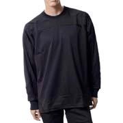 フルビーケー ビーエムエックスジャージーロングTシャツ ポリエステル ブラック