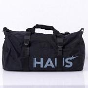 ゴールデングース スポーツバッグ HAUS ブラック