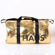 ゴールデングース スポーツバッグ HAUS ゴールド