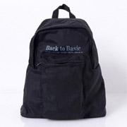 ゴールデングース バッグパック HAUS ブラック