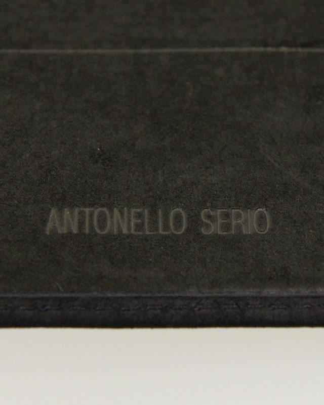 アントニオセリオ