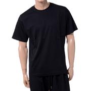 ジェイクベルフォート Tシャツ コットン ブラック