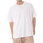 ジェイクベルフォート Tシャツ コットン ホワイト