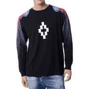 マルセロバーロン ロングTシャツ macs ls ブラック