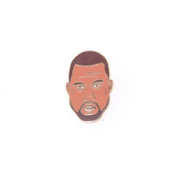 ピントリル ピンバッジ Kanye 2015 pin カニエ