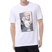 ニールバレット iClaudius Tシャツ ホワイト