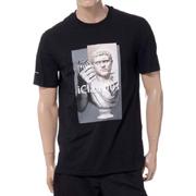 ニールバレット iClaudius Tシャツ ブラック