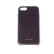 ウーゴカッチャトーリ iPhone 8用ケース 8/7/6s/6対応 牛革 マッド