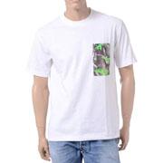 フェノメノン アイウェアTシャツ コットン ホワイト