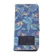 フェノメノン iPhone6用ケース アロハ ブラック