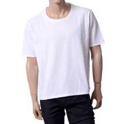 フェノメノン チームビッグTシャツ コットン ホワイト