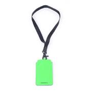 ディースクエアード iPhone6用ネックショルダーケース レザー グリーン